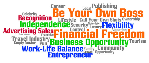 Be Your Own Boss, Financial Freedom, Independence, Travel Industry, Entrepreneur, Publishing, Tourism, Lifestyle, Opportunity, Vacation