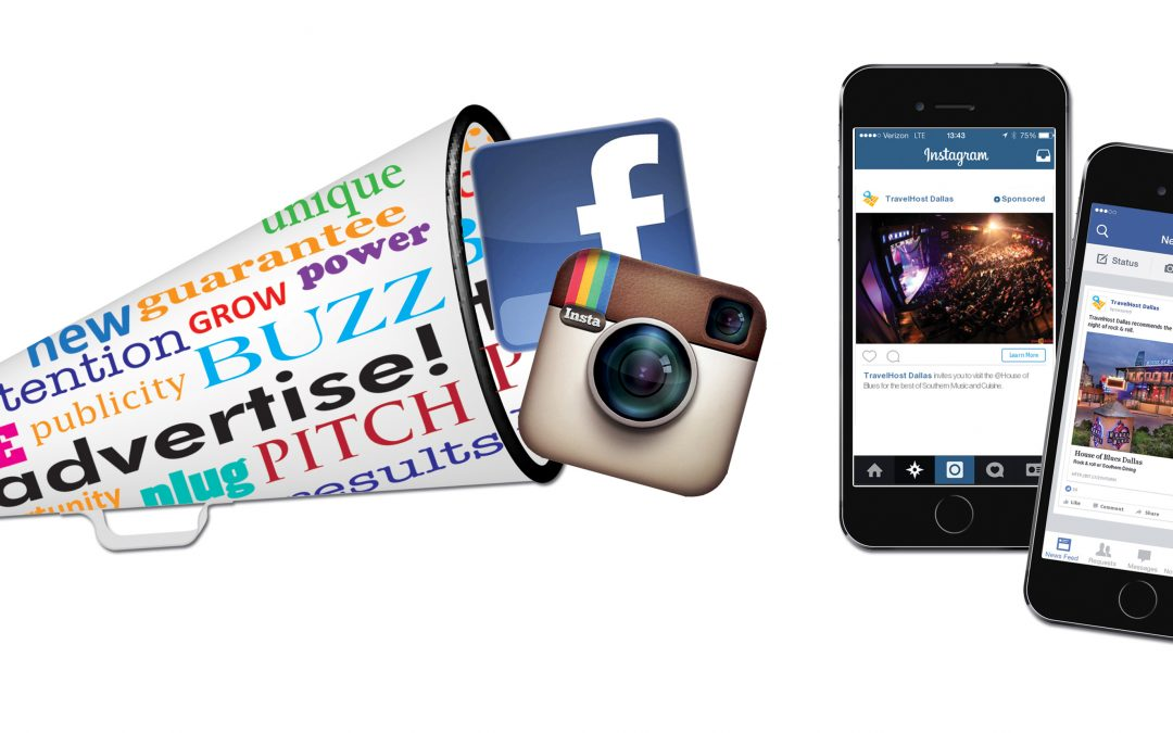 Facebook And Instagram Advertising…..Is It Important?