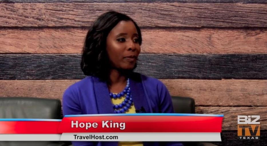Hope King of TravelHost Shares Why TravelHost Owners Succeed