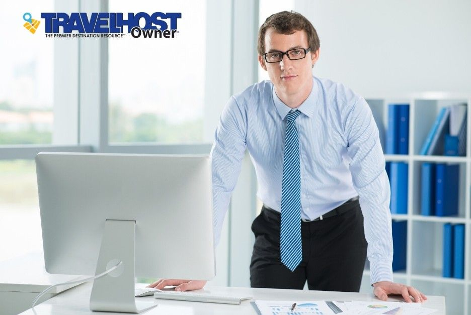TravelHost Business Owner Sales