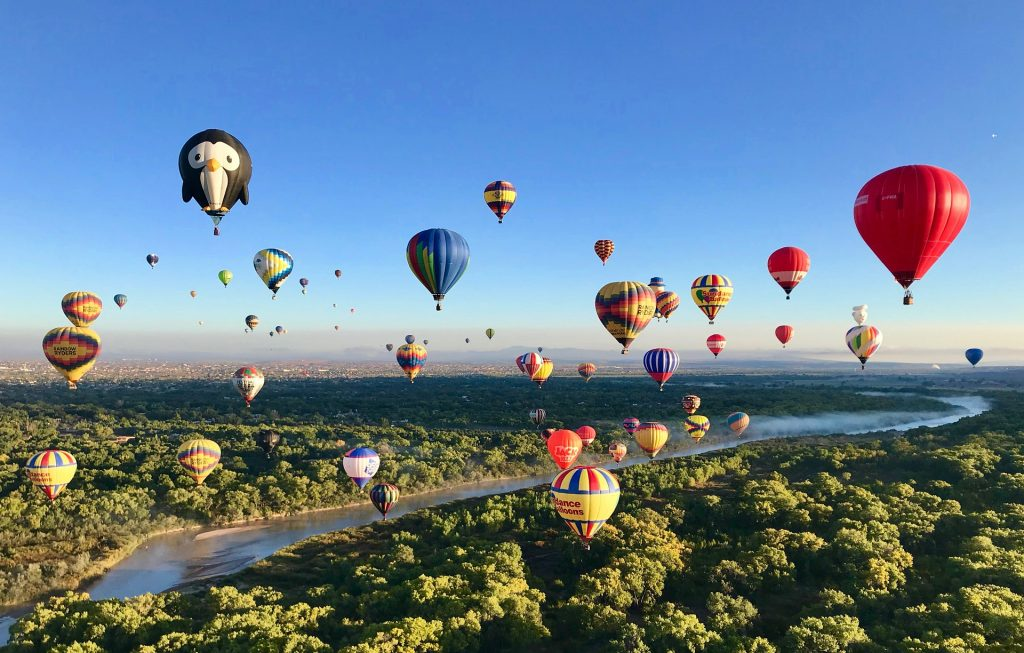 TravelHost Focus Spotlight: Albuquerque, New Mexico