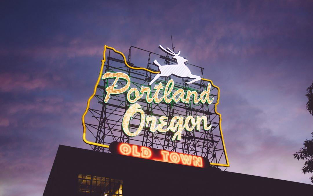 TravelHost Focus Spotlight: Portland, Oregon