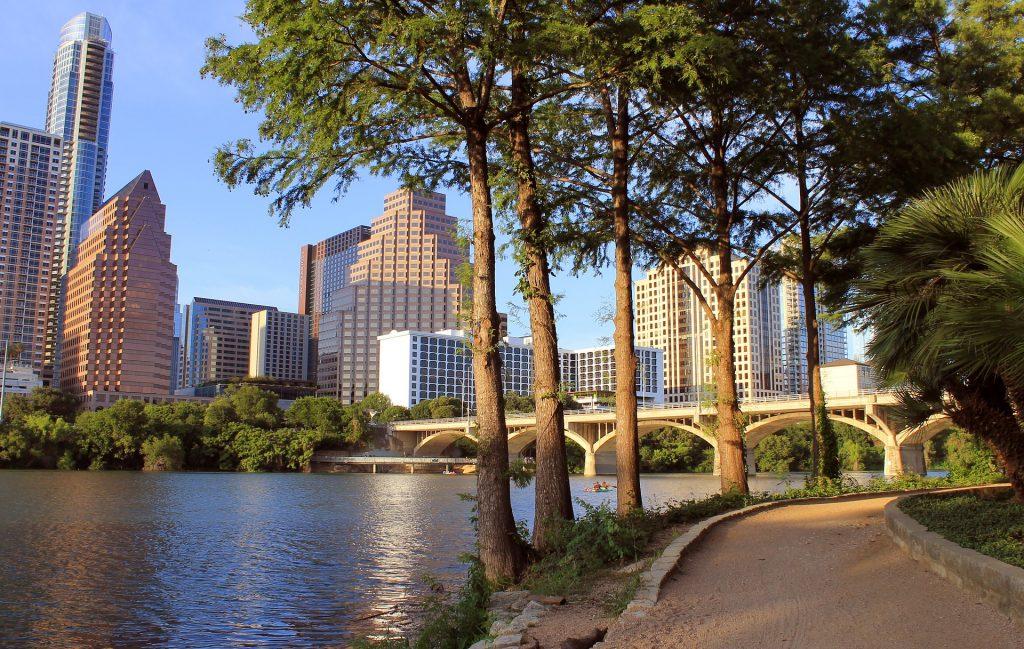 TravelHost Focus Spotlight Austin Texas