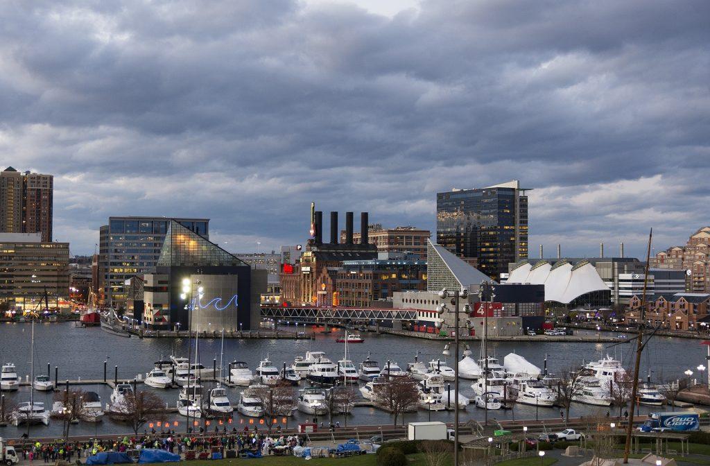 TravelHost Focus Spotlight Business Ownership Baltimore, Maryland