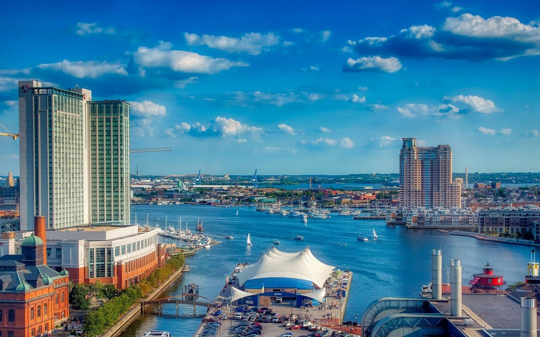 TravelHost Focus Spotlight: Baltimore, Maryland