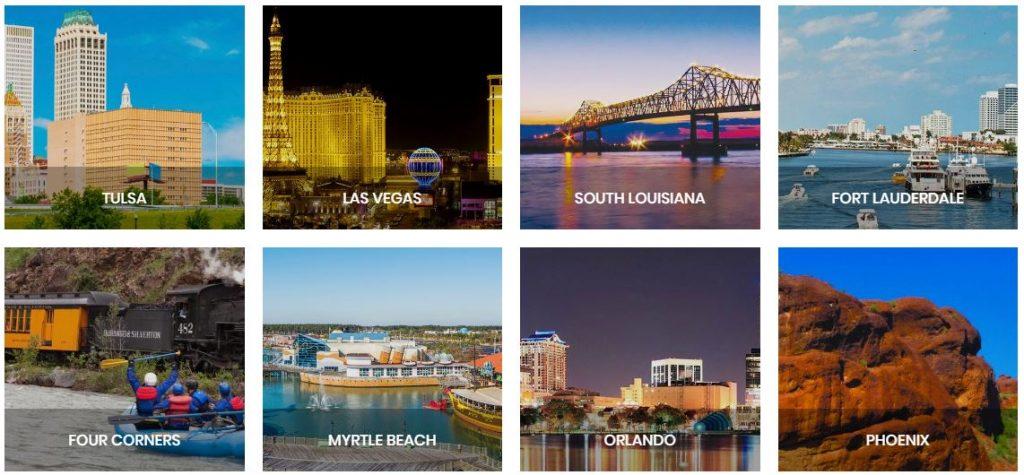 TravelHost Publisher Owner Market Opportunity