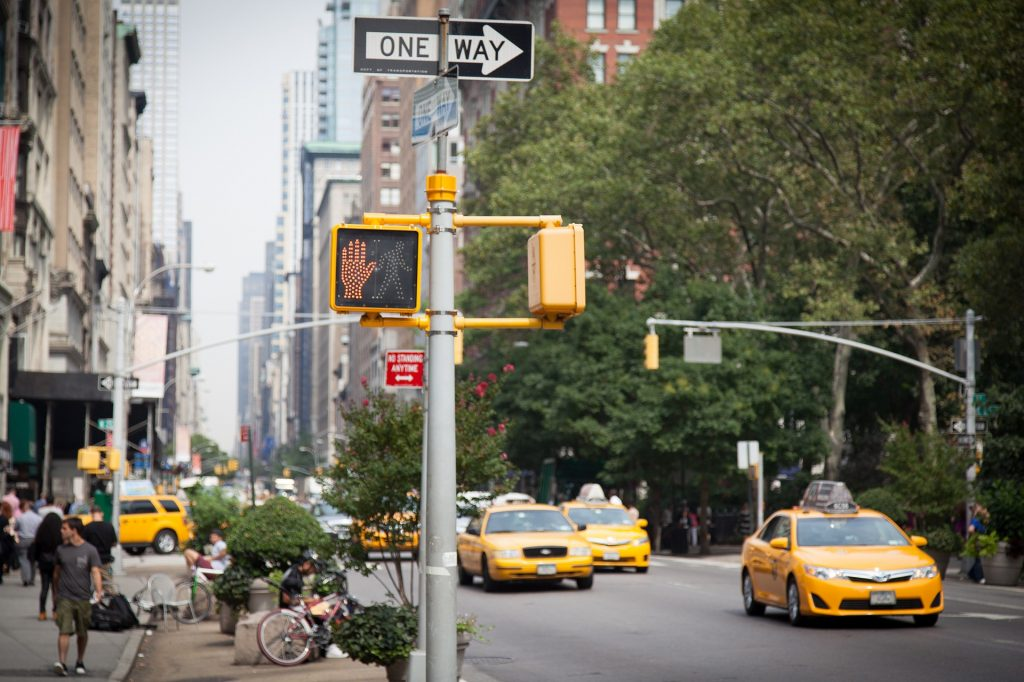 New York City Reopening COVID19 Restaurants Bars Nightclubs